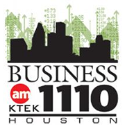 Business AM 1110 KTEK Houston